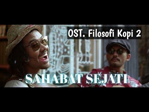 Sahabat Sejati (OST. Filosofi Kopi 2) - Cover by Andika Angelious