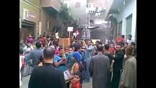 فراعين 2 سمادون منوفية ضد مرسي 1
