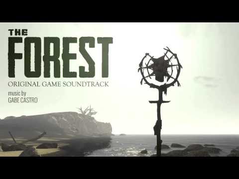 The Forest: Original Game Soundtrack - Main Menu Theme
