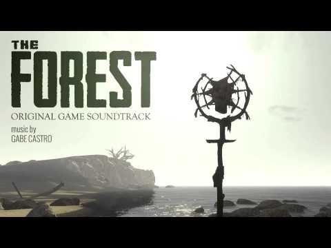 Музыка из игры the forest меню