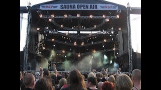 Testament - Live at Sauna Open Air Festival (2008) [Audio Only]
