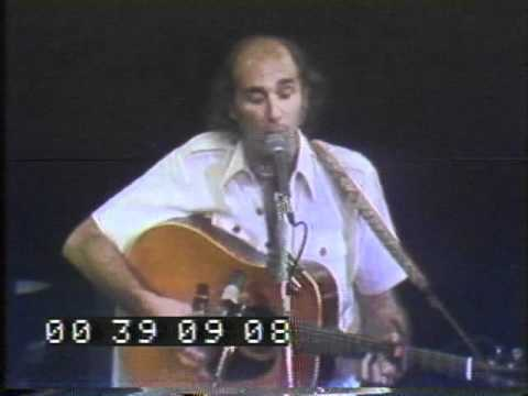 """Vince Martin & Tim Schmit - """"Givers & Takers"""" 8/2/76"""