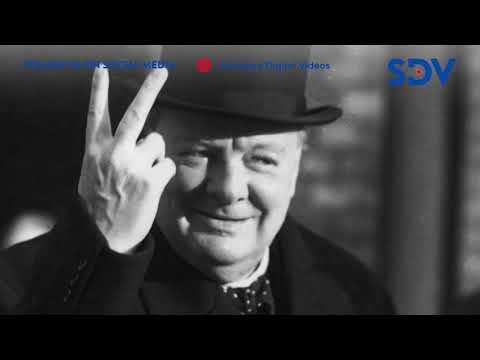KTN Point Blank Quotes with Tony Gachoka – Winston Churchill versus Lady Ashton
