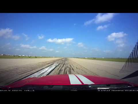 Six1 Racing - 2011 GT500 - 199.6 MPH - Standing Mile