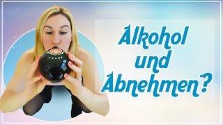 3 besten Tipps wie du Alkohol trinken kannst & nicht zunimmst ! |Abnehmen & Alkohol