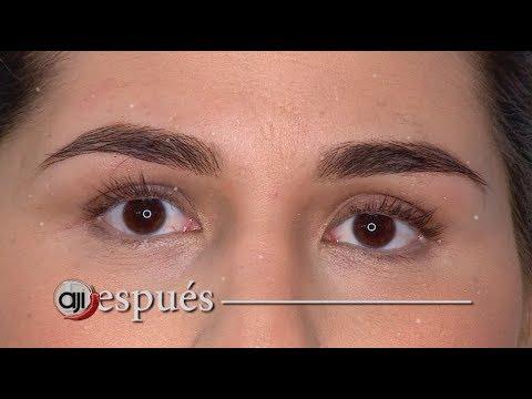 Belleza by Achu Makeup: Keratina o rizado de pestañas