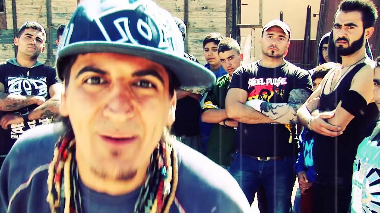 Sherif Omeri ¨Bankin Azadi¨ with English Subtitles Super Kurdish Hip Hop