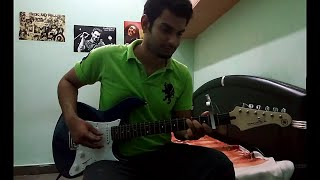 Humdard Cover - Sagar Raina