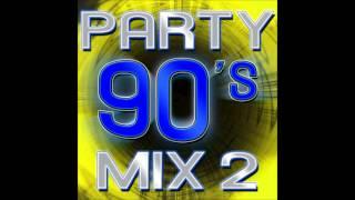 Anos 90` Megamix !!
