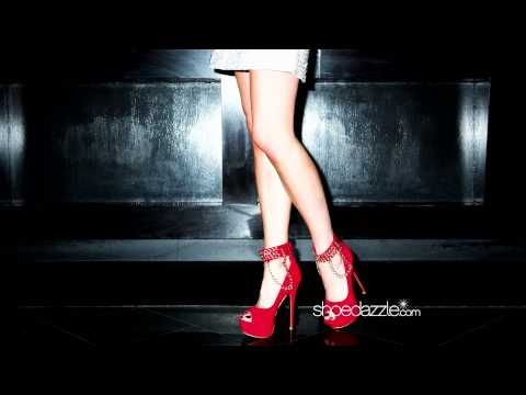 Shoedazzle Rock Your Holidays with Music by Coco Jones