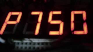термометр / барометр Atomic W239009 обзор