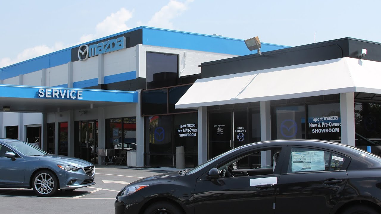 About Our Dealership