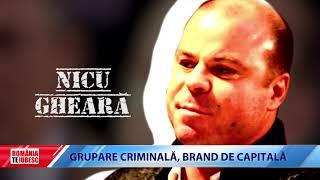 ROMÂNIA, TE IUBESC! 2021: GRUPARE CRIMINALĂ, BRAND DE CAPITALĂ