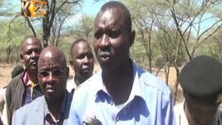 UJANGILI BARINGO: Watu 2 wauawa katika shambulizi la wezi wa mifugo