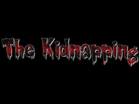 """""""The Kidnapping"""" A Roblox Horror Movie"""