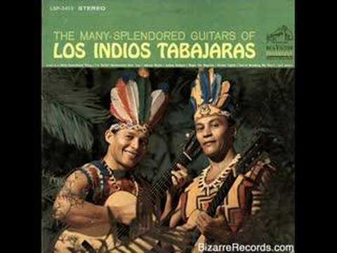 los-indios-tabajaras-always-in-my-heart-205645240
