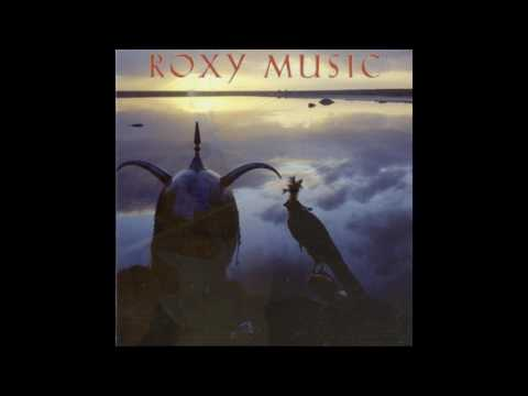 ROXY MUSIC   THE BEST OF