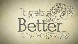 It Gets Better- Tori Thomas Official Lyric Video