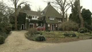 Konijnenlaan in Wassenaar is de duurste straat van Nederland