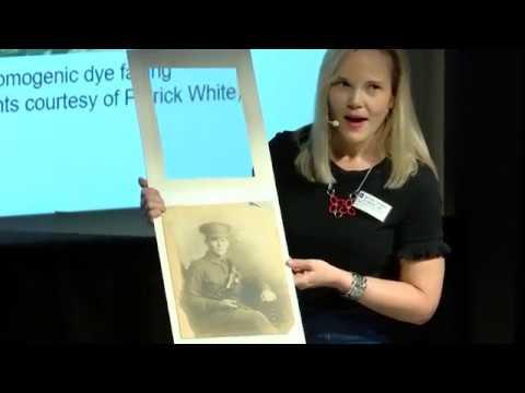 QANZAC100 Conservation talk