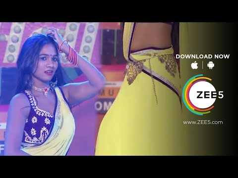 ऋतिका के ठुमको पे #दिल्ली सरकार हिलेला | Ritika - #Bhojpuri Dance | #Entertainment Ke Mela