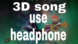 Gambar cover Major lazer and DJ snake [ lean on ] 3D song