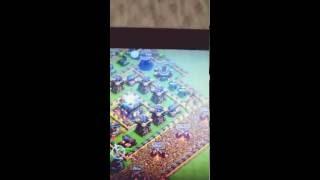 2000 Tane Barbar Clash Of Clans FhX PvP Server #1