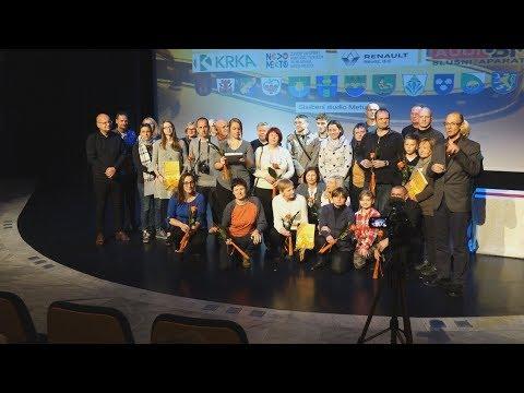 12. filmski festival gluhih na Dolenjskem