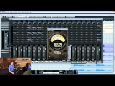 Nail the Mix Preview - Working with backing vocals in a dense mix