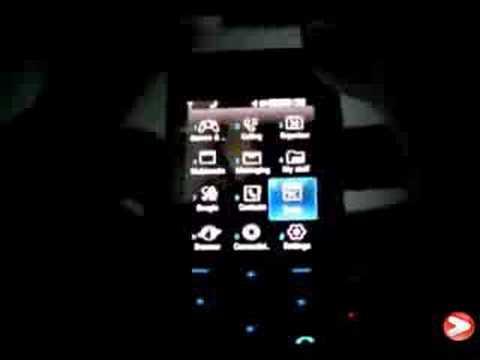 LG KF750 Secret Video Review TIMTECHS.COM