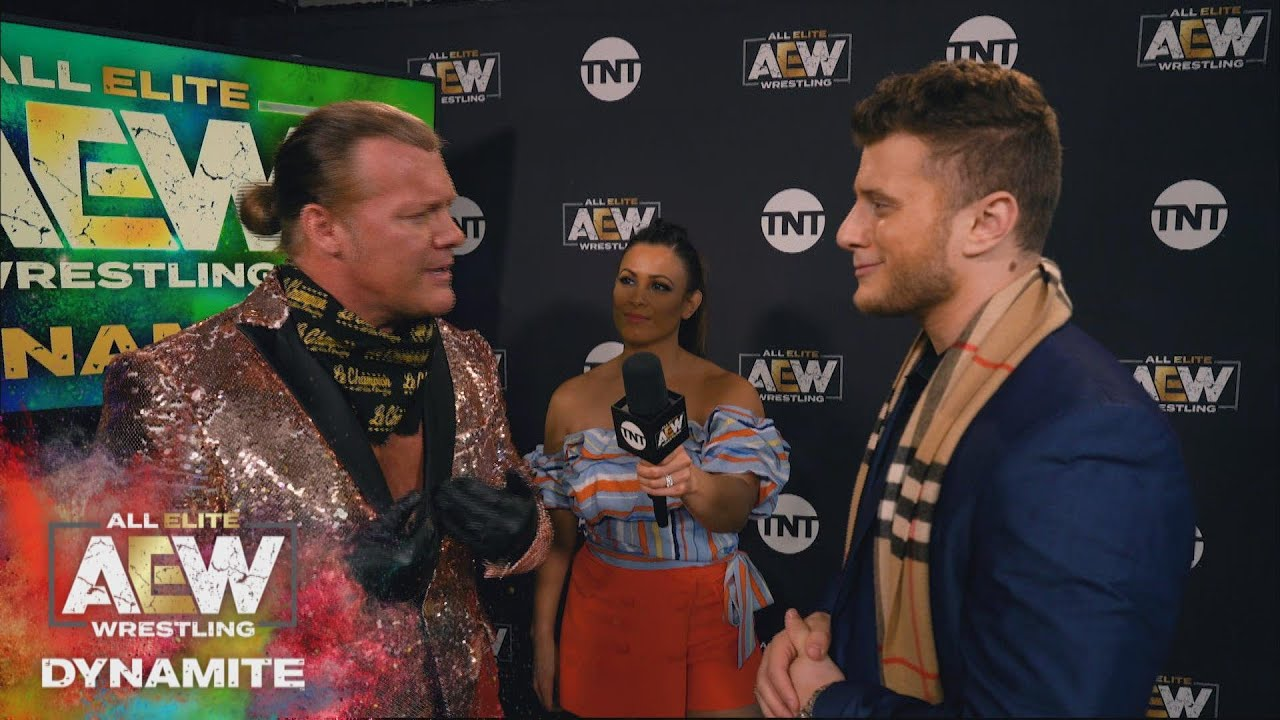 Who's the Loser? | AEW Dynamite, 9/23/20