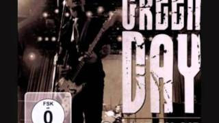 Green Day Live On Air - 409 In Your Coffee Maker