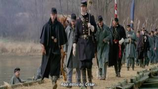 Gods and Generals - Ave Cesar