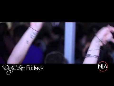 Dirty Bar/Nightlife Agency/Fridays/Washington D.C.