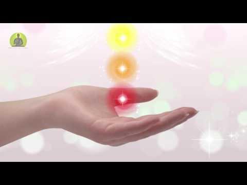 """Pure Clean Positive Energy Vibration"" Meditation Music, Healing Music, Chakra Balance"