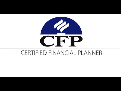 FPSB: Why Firms Value CFP Certification