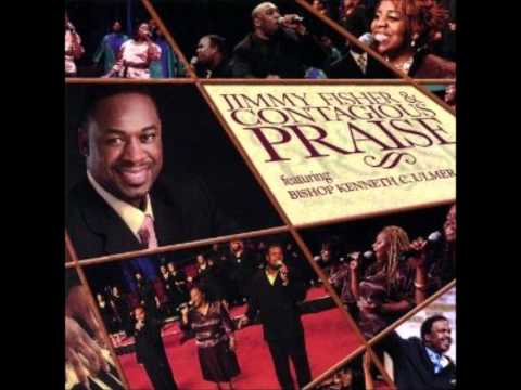 Jimmy Fisher & Contagious Praise - Come On Everybody