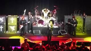 BLACK SABBATH Wheels Of Confusion Live at the O2 Academy Birmingham W with Ozzy Osbourne