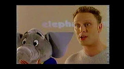 Elephant Car Insurance Advert On Channel 5 UK TV 2001