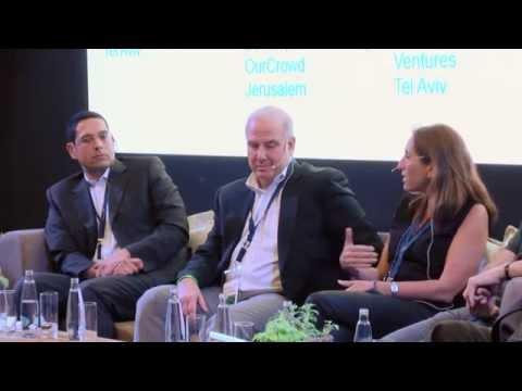 Credit Suisse High-Tech Forum Israel 2015