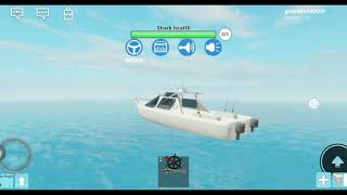 requin GAME PLAY/ROBLOX