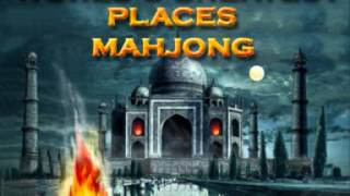Worlds Greatest Places Mahjong - Soundtrack - China in Africa