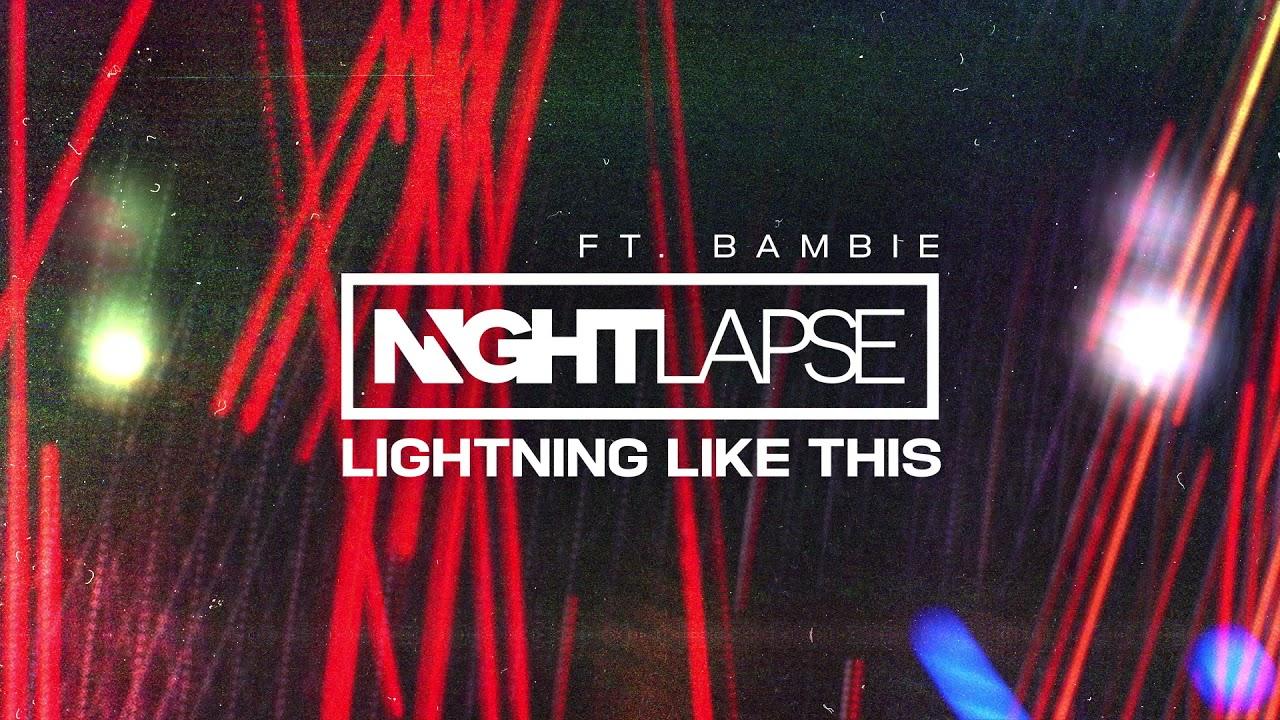 Nightlapse - Lightning Like This feat. Bambie (Visualizer) [Ultra Music]