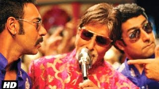 Bol Bachchan Title Song (Full Video)