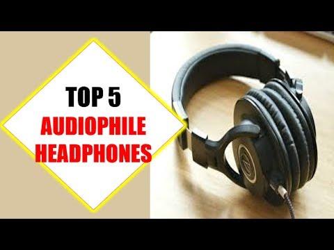 Top 5 Best Audiophile Headphones 2018   Best Audiophile Headphone Review By Jumpy Express