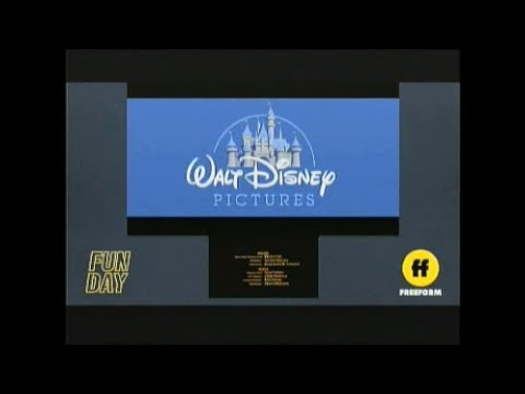 Beauty And The Beast 1991 End Credits Freeform 2019 Youtube