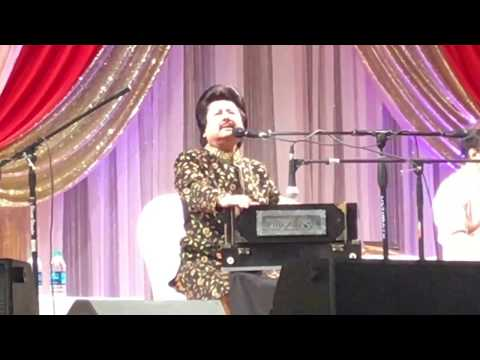Pankaj Udhas LIVE in Houston part 2
