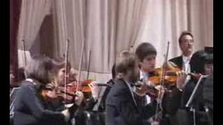 Tchaikovsky, Sixth Symphony, the Pathétique - mov.1 (1 of 2)