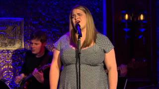 "Bonnie Milligan - ""Where Is Your Heart"" (Broadway Rocks Kelly Clarkson)"