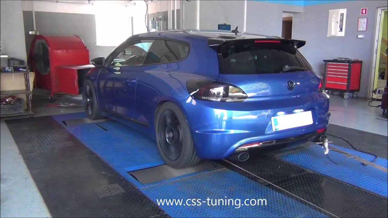 css performance vw scirocco 2 0 tsi 200 hp stage 2 full milltek exhaust youtube. Black Bedroom Furniture Sets. Home Design Ideas
